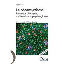 La photosynthèse: Processus physiques, moléculaires et physiologiques (Synthèses) (French Edition)