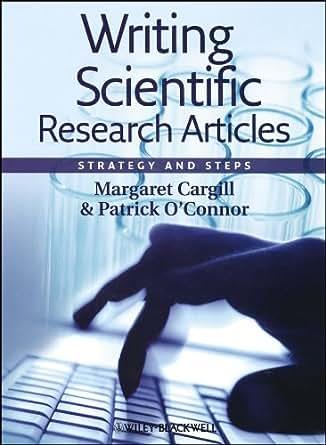 scientific experiment articles