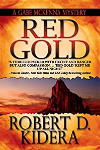 Red Gold by Robert D. Kidera ebook deal