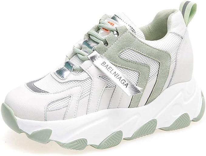 WL Las Zapatillas De Deporte para Mujer De Los Zapatos Que Caminan ...