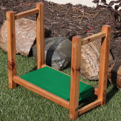 UPC 850756005589, Gronomics KS 10-21 Kneeling Stool, 11 by 22 by 20-Inch