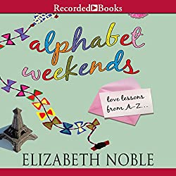 Alphabet Weekends