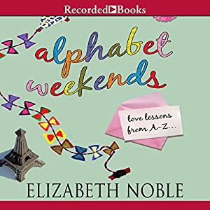 Alphabet Weekends Audiobook