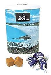 Gardiners of Scotland Hebridean Sea Salt Caramel Fudge, 10.7 Ounce