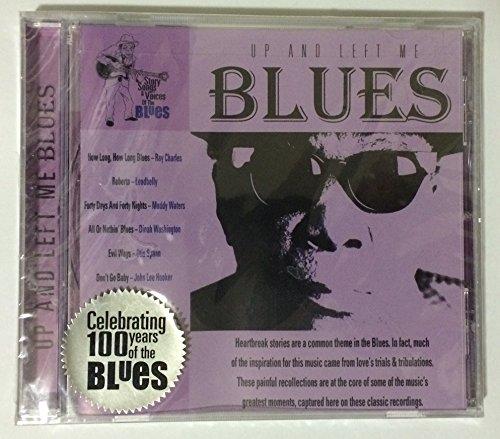 UPC 779836283528, Up & Left Me Blues