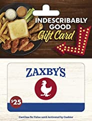 Zaxby's Gift