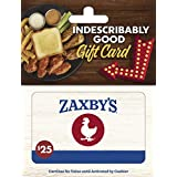 Zaxby's Gift Card