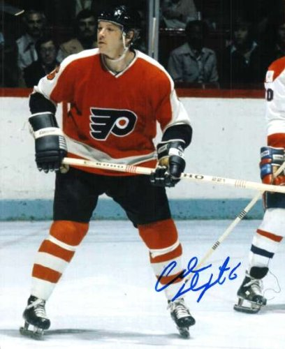 autographed-andre-dupont-8x10-philadelphia-flyers-photo