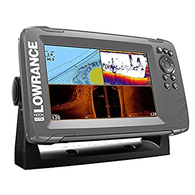 Lowrance HOOK2-7 Tripleshot US Inland from Lowrance