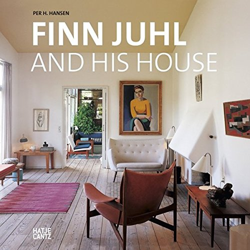 Finn Juhl and His House [Per H. Hansen] (Tapa Dura)