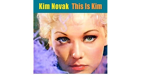 This Is Kim Theme De Kim Novak The Morris Stoloff Orchestra