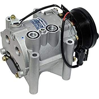 UAC CO 102541AC A/C Compressor