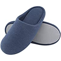 20 Best Non Slip Slippers For Men Reviews and Comparison cover image