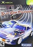 Grooverider Slot Car Thunder - Xbox