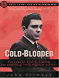 Cold-Blooded, John Gilmore, 0922915318