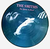 The Queen Is Dead (Picture Disc)