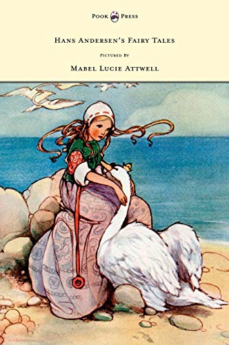 Hans Andersen's Fairy Tales - Pictured by Mabel Lucie for sale  Delivered anywhere in USA