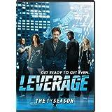 Leverage: First Season