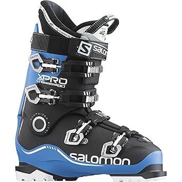 Pro Homme 31 Salomon Chaussures Gris R80 Ski 5 Wide awOPpqEH