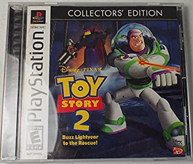 Phone toy story 2 game online playstation 1