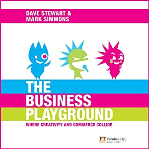 The Business Playground Audiobook