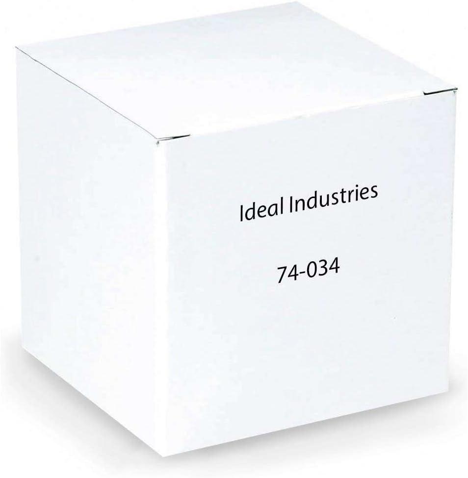 IDEAL 74-034 Conduit Bender,1-1//4 EMT,1In.Rigid