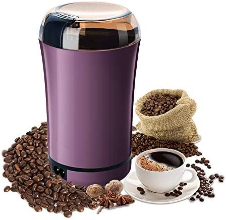Coffee Grinder Electric Coffee Grinder