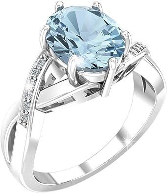 Natural gemstone ring Gold plating Sterling silver solitaire ring rhodium plating sterling silver ring designer ring simple ring