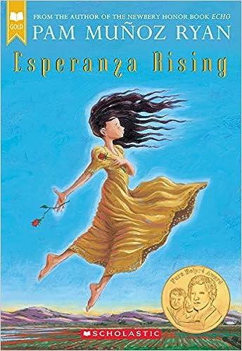 Image result for esperanza rising