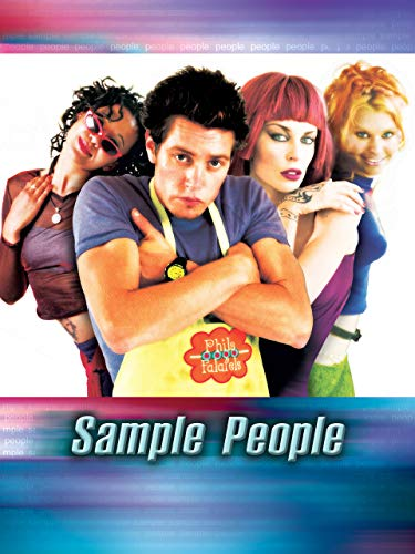 (Sample People)