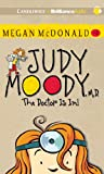 Judy Moody, M.D. (Book #5): The Doctor Is In!