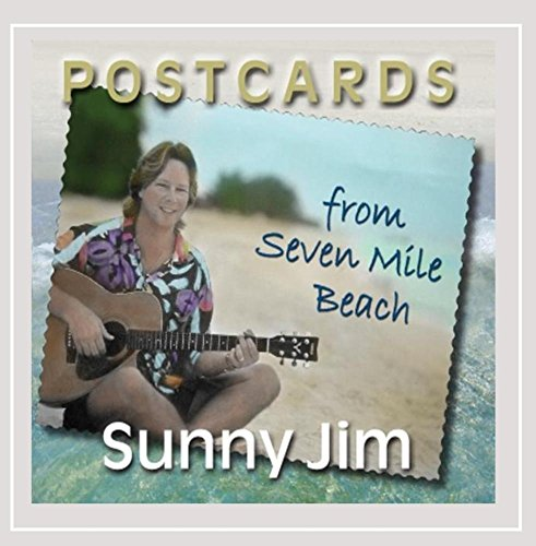 Postcards from Seven Mile - White Sunnies