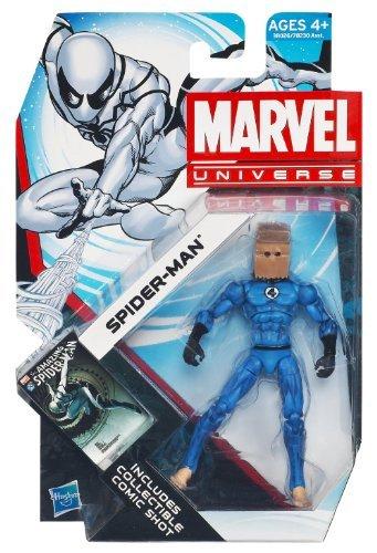 Marvel Universe Bag Head