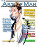 The Art of Man: Fine Art of the Male Form Quarterly Journal, Vol. 3