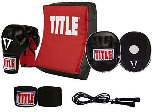 TITLE Super Youth Punching Set