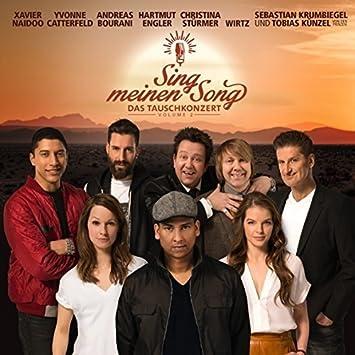 Sing Meinen Song Das Tauschkonzert Vol 2 Amazon De Musik