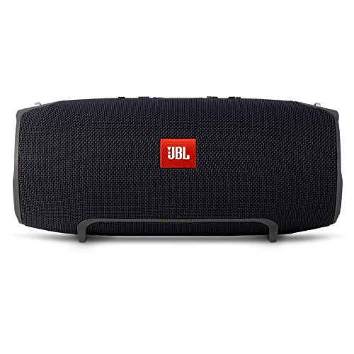 JBL Xtreme Portable Wireless Bluetooth Speaker - Black - (Certified Refurbished)