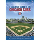 Essential Games of the Chicago Cubs by A&E HOME VIDEO