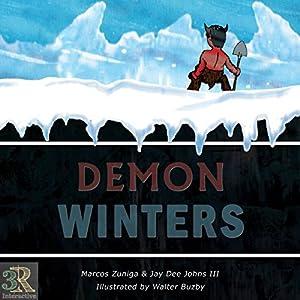 Demon Winters Audiobook