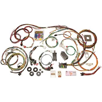 painless wiring harness 57 bel air trusted wiring diagrams rh wiringhubme today 1972 Chevy Truck Wiring Harness 1995 Chevy Truck Wiring Harness