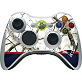 xbox 360 camo wireless controller - Skinit NFL New England Patriots Xbox 360 Wireless Controller Skin - Realtree Camo New England Patriots Design - Ultra Thin, Lightweight Vinyl Decal Protection