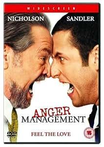 Anger Management [Reino Unido] [DVD]: Amazon.es: Adam