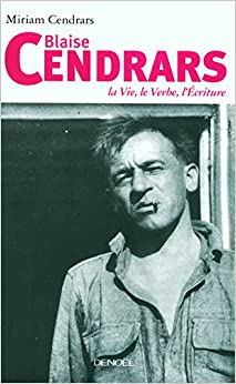 Blaise Cendrars (French Edition)