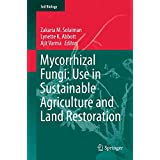 Mycorrhizal Fungi: Use in Sustainable Agriculture and Land Restoration