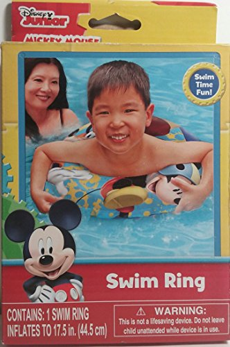 Toys Junior Ring - 6