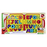 Sesame Street Elmos On the Go Letters