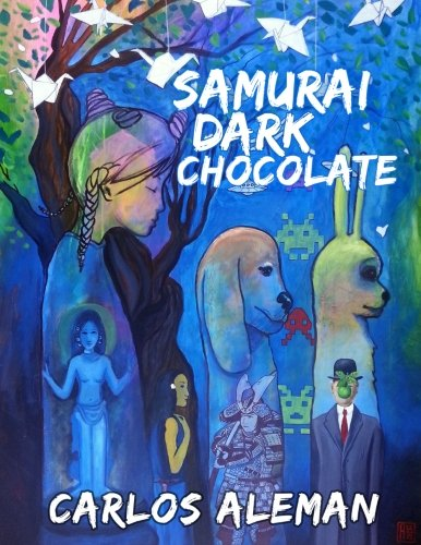 Samurai Dark Chocolate