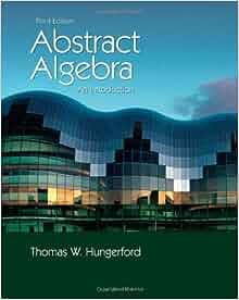 Algebra by Thomas W. Hungerford (ebook) - ebooks.com