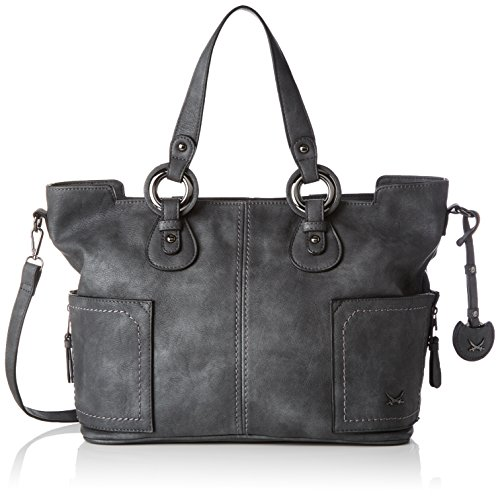 Sansibar Shopper Bag - Bags Briefcase Gray (iwd Gray)