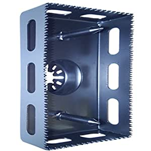 Integra Tools Platinum Series Blade EB1000-S Power